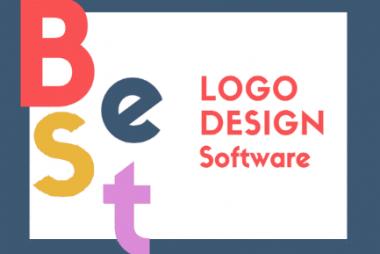 Danh sách các phần mềm thiết kế logo tốt nhất hiện nay.