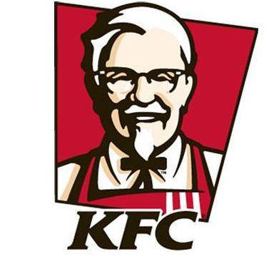 Thiết kế Logo của KFC