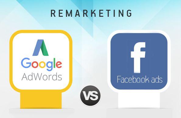 Retarget khác biệt gì so với remarketing