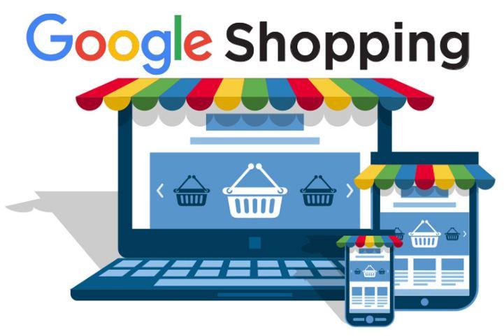 Quảng cáo google shopping là gì