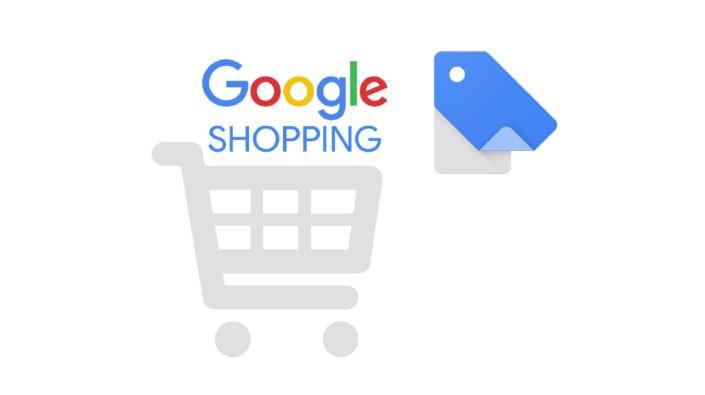 Tổng quan về quảng cáo google shopping