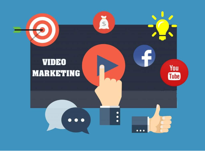 Lợi ích của video marketing