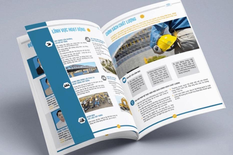 ý nghĩa của brochure