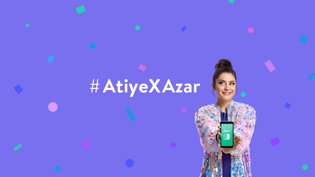 Azar đang sở hữu con số người dùng rất lớn