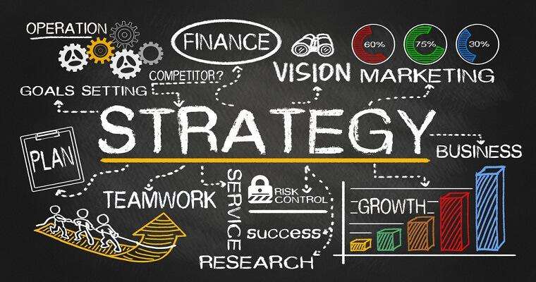 Cần phải nắm bắt, lên chiến dịch rõ ràng để phát triển hiệu quả