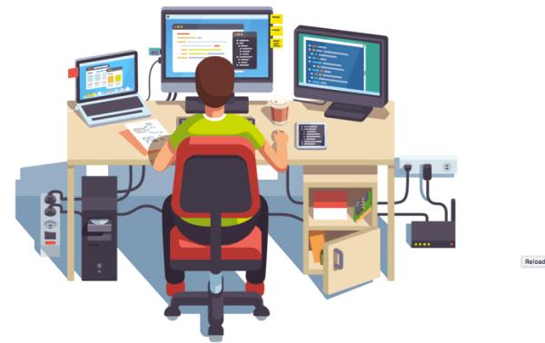 Tính năng trên thiết kế web và lập trình web