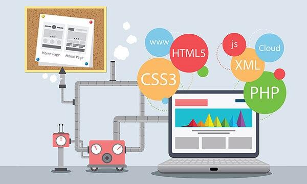 Thiết kế website hay lập trình website đều có những ưu điểm riêng biệt
