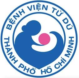 Logo bệnh viện từ dũ