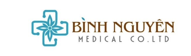 Logo Bình Nguyên Medical