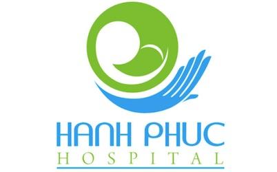 Logo hạnh phúc Hospital