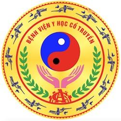 Logo bệnh viện y học cổ truyền