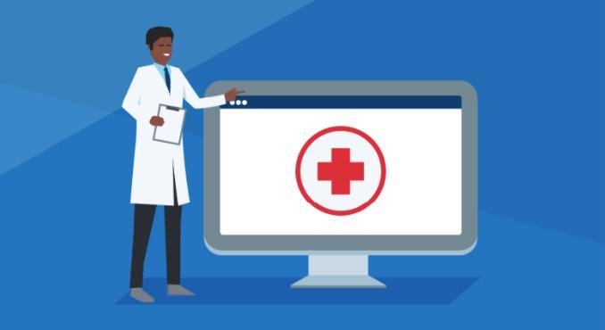 Lưu ý khi thiết kế logo ngành y tế