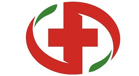 Màu sắc của logo ngành y