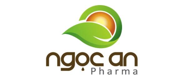 Logo Ngọc An Pharma