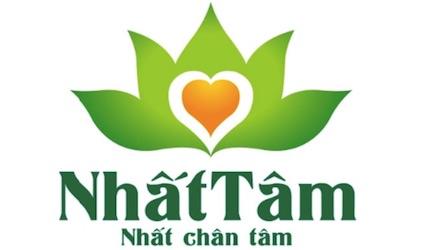 Logo Nhất Tâm