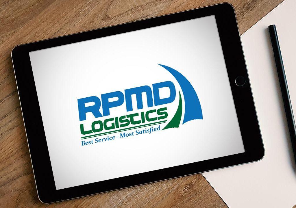 Logo vận chuyện RPMD
