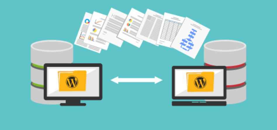 upload wordpress lên hosting