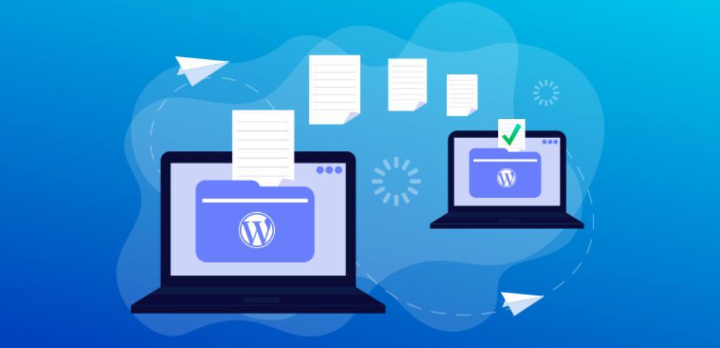 Cách chuyển wordpress từ localhost lên host đơn giản